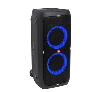 JBL Partybox 310 | Portable party speaker with dazzling lights and powerful JBL Pro Sound
